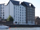 2 Bed Apartments, Pier Head, Youghal, Co. Cork, Youghal, Co. Cork - Apartment For Sale / 2 Bedrooms, 2 Bathrooms / €185,000