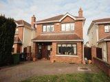 6 Ashleigh Grove, Castleknock, Dublin 15, West Co. Dublin - Detached House / 4 Bedrooms, 3 Bathrooms / €495,000