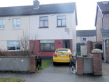 71 Glenfield Avenue, Clondalkin, Dublin 22, West Co. Dublin - End of Terrace House / 3 Bedrooms, 1 Bathroom / €129,950