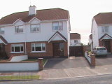 No7 Killalooty Rd,Tuam, Tuam, Co. Galway - Semi-Detached House / 4 Bedrooms, 2 Bathrooms / €135,000