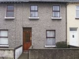13 St Bridgets Avenue, Pennyburn, Londonderry, Co. Derry, BT48 7QT - Terraced House / 2 Bedrooms, 1 Bathroom / £69,950