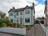 41 Ashley Drive, Ballyholme, Bangor, Co. Down - Semi-Detached House / 4 Bedrooms / £179,950