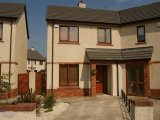 14 Ringfort Place, Balrothery, North Co. Dublin - Semi-Detached House / 3 Bedrooms, 2 Bathrooms / €190,000