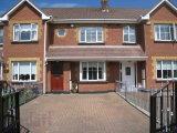 19 Finn Eber Fort, Finglas, Dublin 11, North Dublin City - Terraced House / 4 Bedrooms, 3 Bathrooms / €269,000