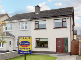 11 Pineview Rise, Aylesbury, Tallaght, Dublin 24, South Co. Dublin - Semi-Detached House / 3 Bedrooms, 1 Bathroom / €235,000