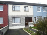101 Dowland Road, Walkinstown, Dublin 12, South Dublin City, Co. Dublin - Terraced House / 3 Bedrooms, 1 Bathroom / €240,000