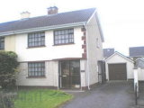 154, LURGAN PARK, RENMORE, GALWAY, Renmore, Galway City Suburbs, Co. Galway - Semi-Detached House / 3 Bedrooms, 1 Bathroom / €175,000