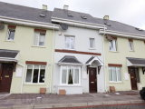 30 An Bruach, Halfway, Ballinhassig, Co. Cork - Terraced House / 3 Bedrooms, 3 Bathrooms / €189,000