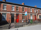 St. Mary's Terrace, Rathfarnham, Dublin 14, South Dublin City, Co. Dublin - Terraced House / 2 Bedrooms, 1 Bathroom / €300,000