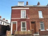 56 Rockview Street, Donegall Road, Belfast, Co. Antrim, BT12 6JR - Terraced House / 3 Bedrooms, 1 Bathroom / £47,500