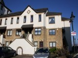 85 Malahide Marina Village, Malahide, North Co. Dublin - Duplex For Sale / 3 Bedrooms, 2 Bathrooms / €495,000