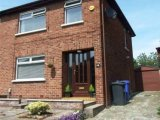 16 Orangefield Road, Belfast City Centre, Belfast, Co. Antrim, BT5 6DB - Semi-Detached House / 3 Bedrooms, 1 Bathroom / £180,000