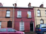 15 Argyle Street, Derry, Londonderry, Co. Derry - Terraced House / 5 Bedrooms, 1 Bathroom / £120,000