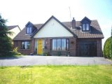 17 Thorn Hill, Banbridge, Co. Down, BT32 4TL - Detached House / 4 Bedrooms, 1 Bathroom / £299,950