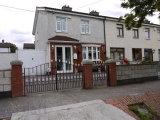 11 Corduff Green, Blanchardstown, Dublin 15, West Co. Dublin - End of Terrace House / 3 Bedrooms, 1 Bathroom / €149,950