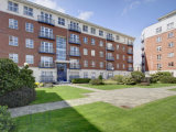 No. 129 The Waterside, Dublin 4, South Dublin City, Co. Dublin - Apartment For Sale / 1 Bedroom, 1 Bathroom / €190,000