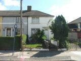 72 Ventry Park, Cabra, Dublin 7, North Dublin City, Co. Dublin - Terraced House / 2 Bedrooms / €300,000