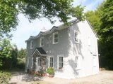 'Hawthorn' Canrawer, Oughterard, Connemara - Detached House / 4 Bedrooms, 3 Bathrooms / €325,000