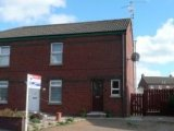 33 D Ashleigh Crescent, Lurgan, Co. Armagh - Apartment For Sale / 2 Bedrooms, 1 Bathroom / £82,500