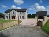 50c Loughview Road, Crumlin, Co. Antrim - Detached House / 4 Bedrooms, 1 Bathroom / £395,000