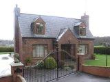 31 Curran Road, Castledawson, Co. Derry, BT45 8DG - Detached House / 4 Bedrooms, 2 Bathrooms / £310,000