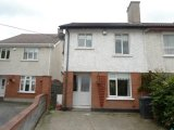 9 Kilmahuddrick Walk, Clondalkin, Dublin 22, West Co. Dublin - End of Terrace House / 3 Bedrooms, 1 Bathroom / €110,000