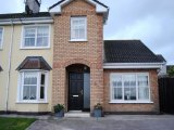 3, Gleann Aras View, Grenagh, Co. Cork - Semi-Detached House / 4 Bedrooms, 3 Bathrooms / €219,950