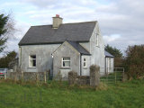 Lettergorman, Dunmanway, West Cork, Co. Cork - Detached House / 2 Bedrooms, 1 Bathroom / €80,000