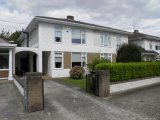 43 Walnut Lawn, Courtlands, Off Griffith Avenue, Drumcondra, Dublin 9, North Dublin City - Semi-Detached House / 4 Bedrooms, 2 Bathrooms / €375,000
