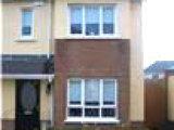 Moylaragh Mews, Balbriggan, North Co. Dublin - Semi-Detached House / 3 Bedrooms, 3 Bathrooms / €180,000