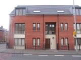 Apt 5 Halcombe Square, 135 Woodstock Road, Belfast City Centre, Belfast, Co. Antrim, BT6 8AB - Apartment For Sale / 2 Bedrooms, 1 Bathroom / £140,000