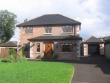 7 Tracy's Way, Dungiven, Co. Derry, BT47 4JZ - Detached House / 4 Bedrooms, 1 Bathroom / £205,000