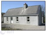 Tullaroe, Kilkee, Co. Clare - Detached House / 4 Bedrooms, 1 Bathroom / €105,000
