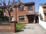 106, Carlton Court, Swords, North Co. Dublin - Semi-Detached House / 3 Bedrooms, 2 Bathrooms / €205,000