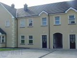 40 Lough Fern Heights, Milford, Co. Donegal - House For Sale / 3 Bedrooms / €140,000