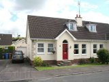 18 Kinedale Cottages, Ballynahinch, Co. Down, BT24 8YW - Bungalow For Sale / 4 Bedrooms, 1 Bathroom / £172,500