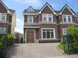 115 Carrs Mill, Donabate, North Co. Dublin - Semi-Detached House / 5 Bedrooms, 4 Bathrooms / €395,000