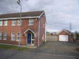 31 Knocknashane Meadows, Lurgan, Co. Armagh, BT66 7GA - Semi-Detached House / 3 Bedrooms, 1 Bathroom / £130,000