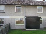 13 Sprucefield, Antrim, Co. Antrim, BT41 2BH - Terraced House / 3 Bedrooms, 1 Bathroom / £109,950