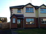 36 Ardanlee, Derry City, Co. Derry, BT48 8RR - Semi-Detached House / 3 Bedrooms, 2 Bathrooms / £139,500