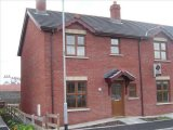 57 Old Mill Manor, Laurelvale, Co. Armagh, BT62 2LY - Semi-Detached House / 3 Bedrooms, 1 Bathroom / £199,000