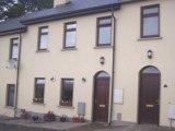 3 St Bridget's Garden,Castlemagner, Mallow, Co. Cork - Terraced House / 3 Bedrooms, 4 Bathrooms / €185,000