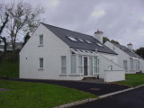 7 Harbour Heights, Portsalon, Fanad, Co. Donegal - House For Sale / 3 Bedrooms / €275,000
