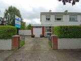 25 Idrone Drive, Knocklyon, Dublin 16, South Dublin City, Co. Dublin - Semi-Detached House / 3 Bedrooms, 1 Bathroom / €395,000