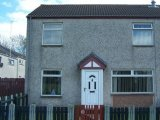 40 Dromain Drive, Stiles, Antrim, Co. Antrim - End of Terrace House / 3 Bedrooms, 1 Bathroom / £79,950