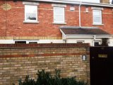 45 Merchant's Square, East Wall, Dublin 3, North Dublin City, Co. Dublin - Terraced House / 2 Bedrooms, 1 Bathroom / €199,500