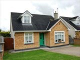 75 Dromard, Lahinch Road, Ennis, Co. Clare - Detached House / 3 Bedrooms, 4 Bathrooms / €205,000