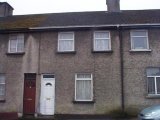 No. 3 St. Mary's Terrace, Cavan, Co. Cavan - Terraced House / 3 Bedrooms, 1 Bathroom / €140,000