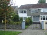 57, Bancroft Park, Tallaght, Dublin 24, South Co. Dublin - Semi-Detached House / 4 Bedrooms, 2 Bathrooms / €225,000