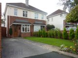 13 Griffeen Glen Dene, Lucan, West Co. Dublin - Semi-Detached House / 3 Bedrooms, 3 Bathrooms / €219,000